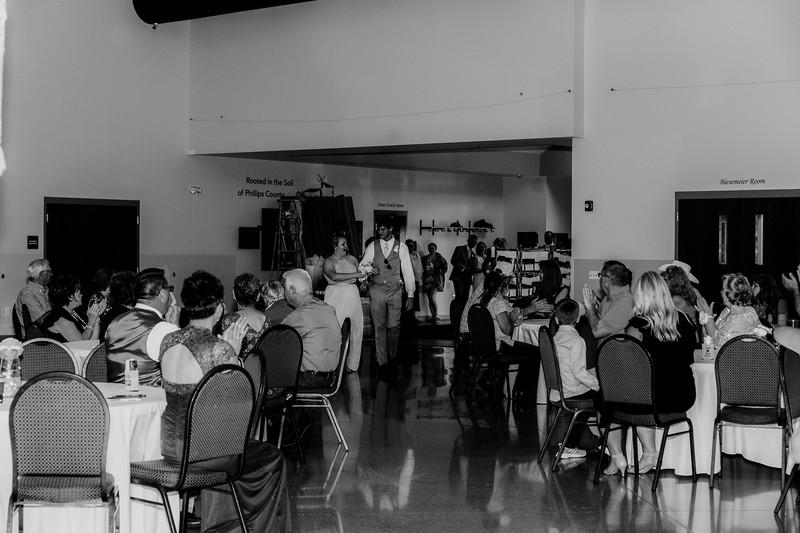 03758-©ADHPhotography2019--Zeiler--Wedding--August10bw