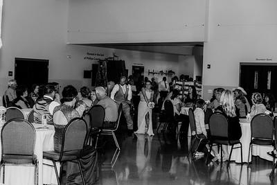 03768-©ADHPhotography2019--Zeiler--Wedding--August10bw