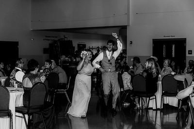 03762-©ADHPhotography2019--Zeiler--Wedding--August10bw