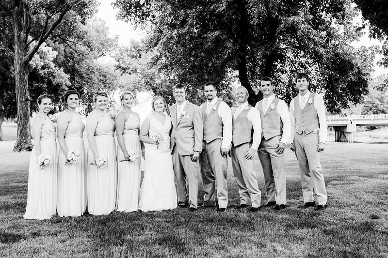 01731-©ADHPhotography2019--Zeiler--Wedding--August10bw