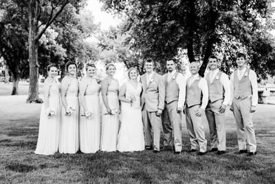 01721-©ADHPhotography2019--Zeiler--Wedding--August10bw