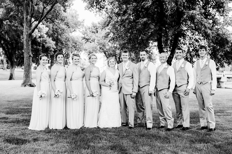 01722-©ADHPhotography2019--Zeiler--Wedding--August10bw