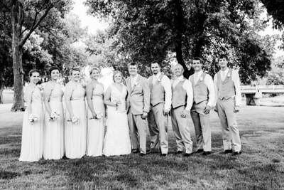 01730-©ADHPhotography2019--Zeiler--Wedding--August10bw