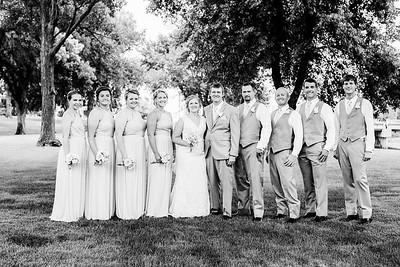01724-©ADHPhotography2019--Zeiler--Wedding--August10bw
