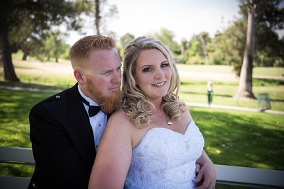 Lonna & Ron / Canyon Crest Country Club