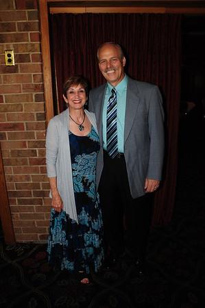 Lori Arena and Wayne Simmons Reception 2010 Aug 8