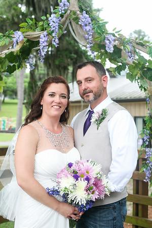 Lori & JR :: Wedding
