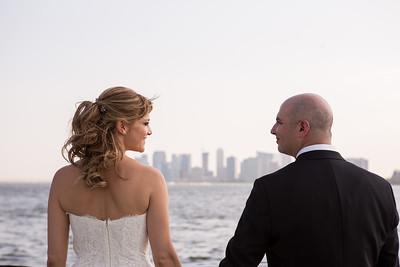 lori + adam wedding