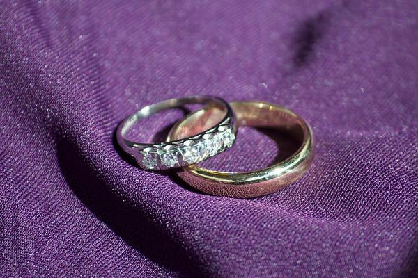 Lori and Kevin Wedding