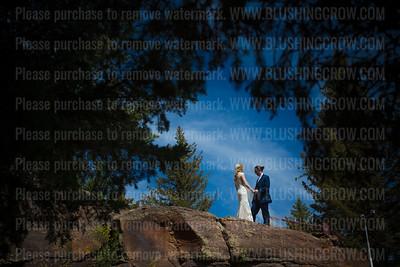 Love-Mourer Wedding