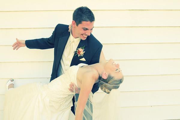 Love Story :: Danielle + Matt