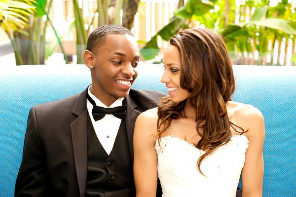 Love Story :: Lea + Julius