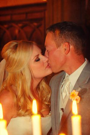 Love Story :: Kristen + Curtis
