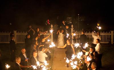 Loverich Wedding