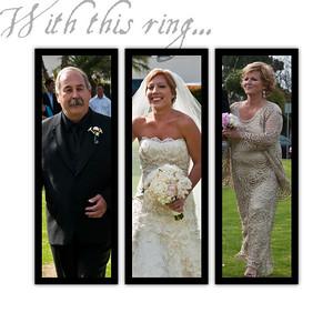 Loveridge Wedding