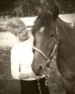 Nancy&Horse_6257_sepia