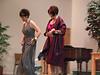 The moms, Amy Wittenbach & Crystal Korzep.