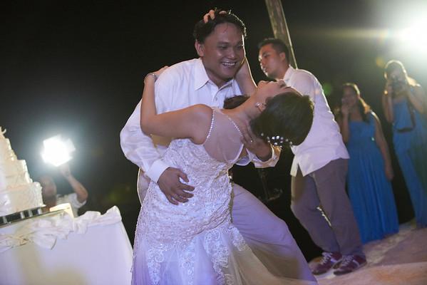 Lulay and Joey's Wedding 2013