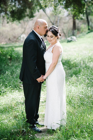 Lupe & Christel Wedding