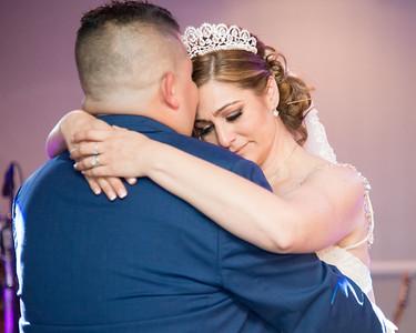 Lupita & Leon Wedding