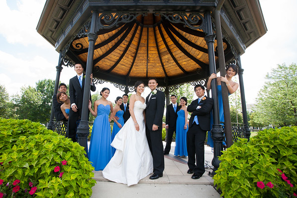 Ly - Hangoc Wedding