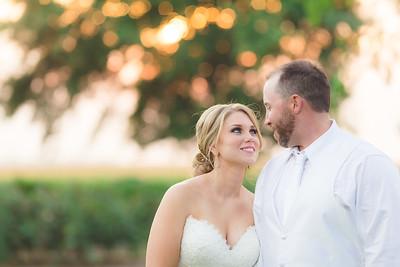 Lyndsey & Eric Texeira | Turlock,  CA Wedding