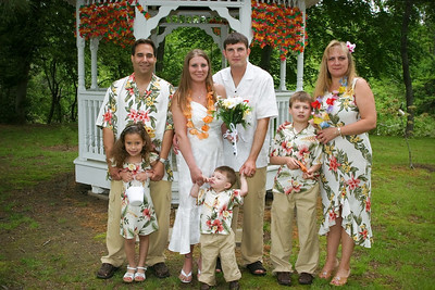 Lynn Carl Wedding Wye Island MD