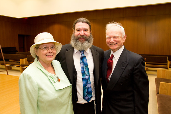 Lynn and Shalom