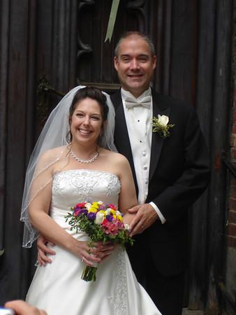 Lynne & Tom