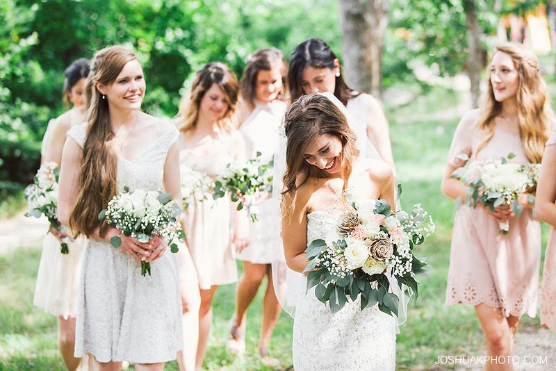 M+D Wedding