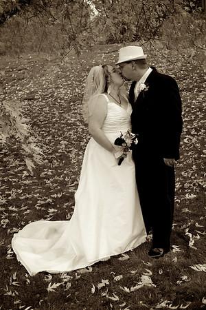 M & P Wedding 2014