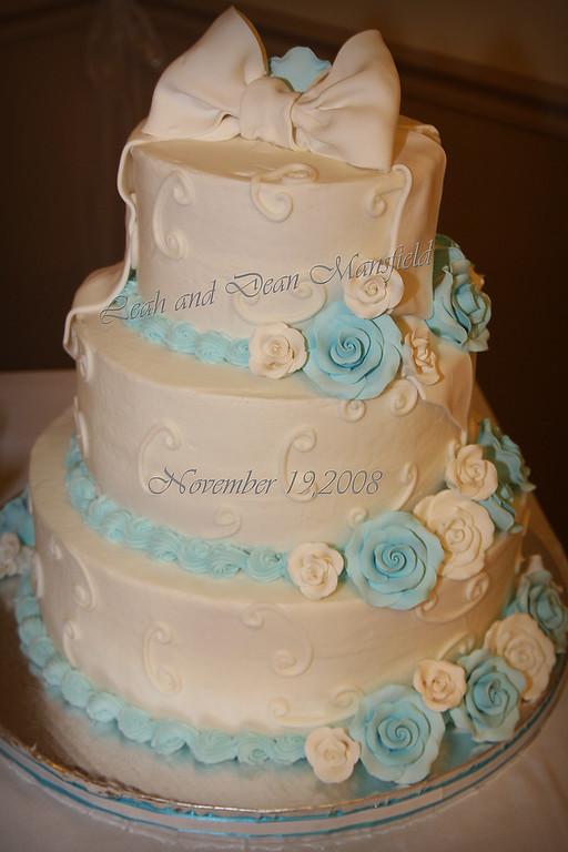 MANSFIELD WEDDING 11-19-2008