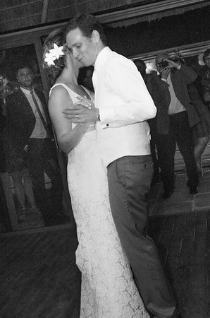 MARIAGE MORGAN  & PAUL