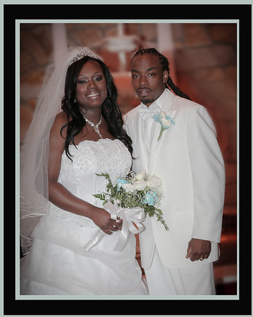 Ebony & Jahmal