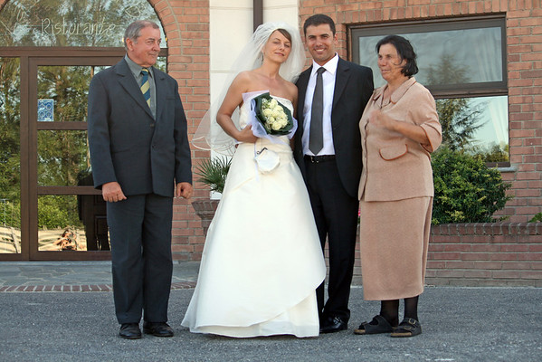 M&M Wedding - Ritual Pics
