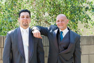 St. Hilary Church Wedding, Southern California, Monique and Michael, Westin Pasadena