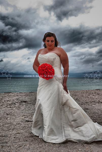 MRS. MR.SHANNON & DANIEL WEDDING DAY ''FLORIDA.''