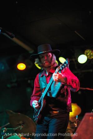 Brian Spencer Band