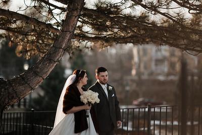 McArthur Wedding January 2018