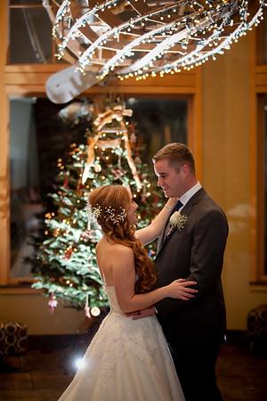 Machlachlan Wedding