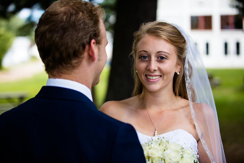 Mack & Rebecca's Wedding