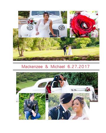 Mackenzee & michael sneak peek