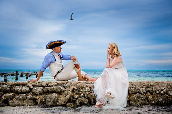 Magda & Barry - La Isla Bonita Life - 26 of September 2016