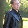 Quick. <br /> The shine off the leather jacket is a bit over the top, I think.