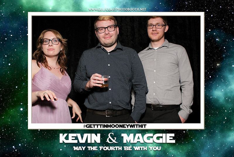 077 - Maggie & Kevin 2018