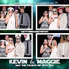 083 - Maggie & Kevin 2018