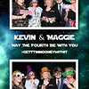 084 - Maggie & Kevin 2018