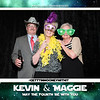 080 - Maggie & Kevin 2018