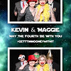 081 - Maggie & Kevin 2018