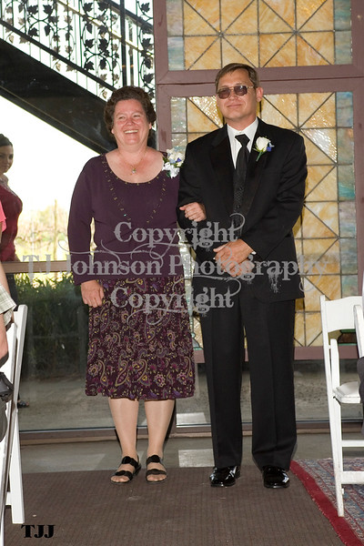 Maggie and Kenny Ceremony